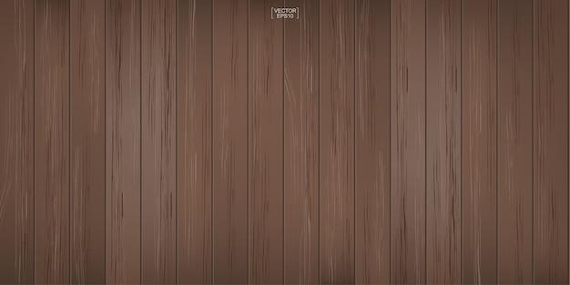 Motif bois brun et texture pour le fond.