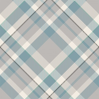 Motif à carreaux sans couture ecosse tartan. fond rétro. carré de couleur vintage check géométrique.