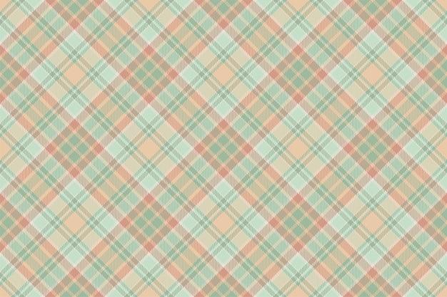 Motif à carreaux sans couture ecosse tartan. texture géométrique carrée de couleur vintage check.