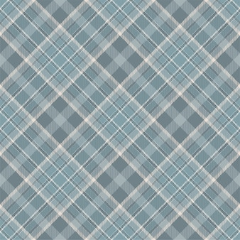 Motif à carreaux sans soudure de tartan ecosse. texture géométrique vintage
