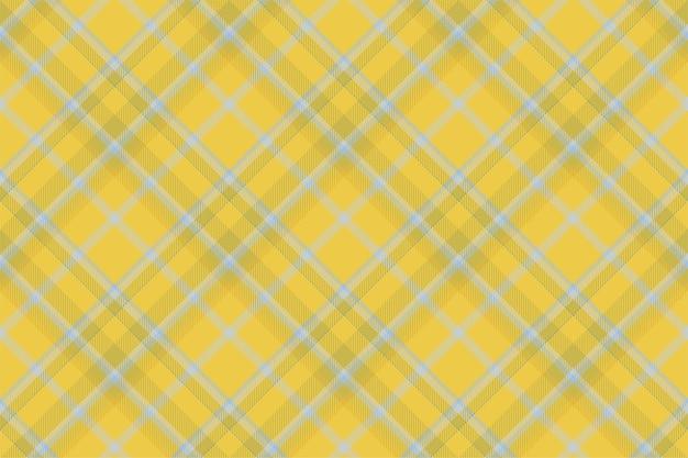 Motif à carreaux sans soudure de tartan ecosse. tissu de fond rétro. texture géométrique carrée de couleur vintage check pour impression textile, papier d'emballage, carte-cadeau, design plat de papier peint.