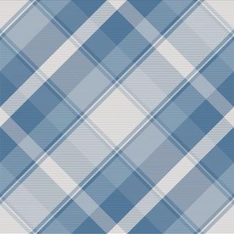 Motif à carreaux sans soudure. vérifiez la texture du tissu. fond carré rayé. tartan design textile