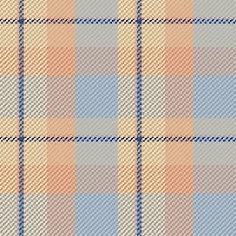 Motif à carreaux. texture de tissu à carreaux. design textile carré à rayures