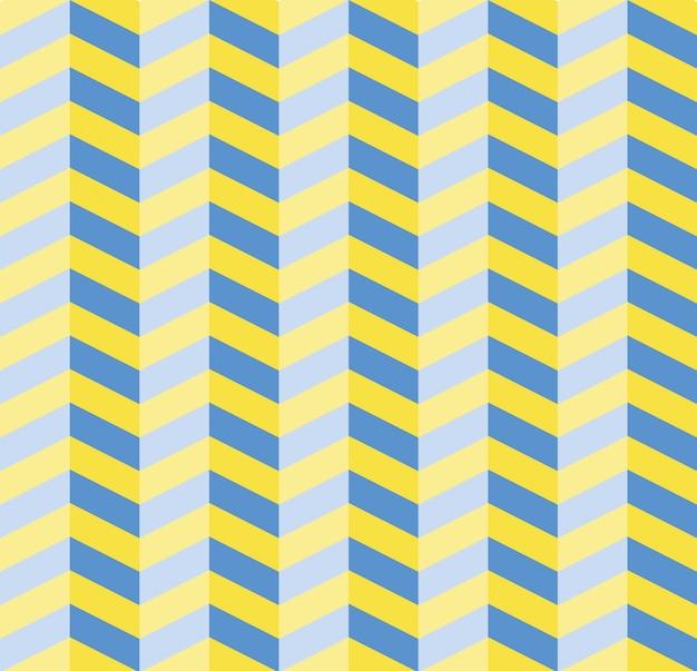 Motif de fond géométrique sans soudure