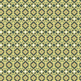 Motif géométrique abstrait de style