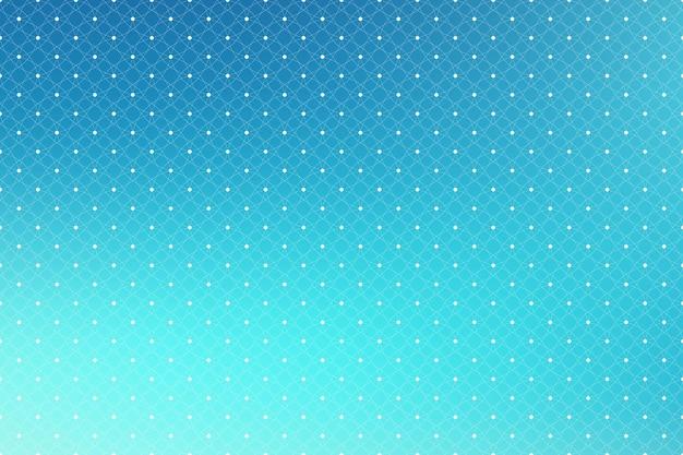 Motif géométrique avec des lignes et des points connectés. connectivité d'arrière-plan graphique. composés de communication de fond polygonaux élégants et modernes pour votre conception. lignes du plexus. illustration vectorielle.