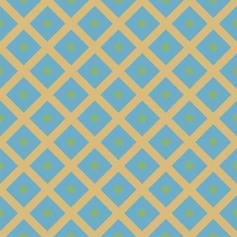 Motif géométrique sans couture. abstrait coloré. conception de vecteur. style moderne.