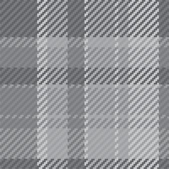 Motif géométrique sans couture de plaid tartan écossais