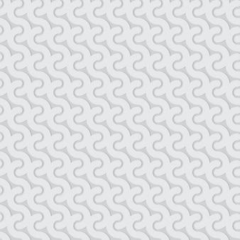 Motif géométrique simple