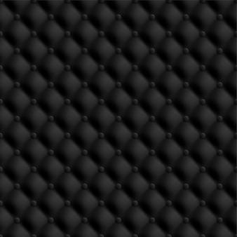 Motif géométrique sombre sans soudure
