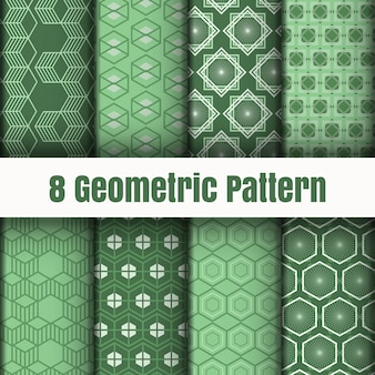 Motif géométrique textures de surface de fond d'écran