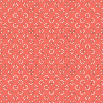 Motif de points. abstrait géométrique. illustration de style luxueux et élégant