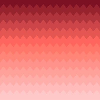 Motif de rayures géométriques abstraite chevron zigzag