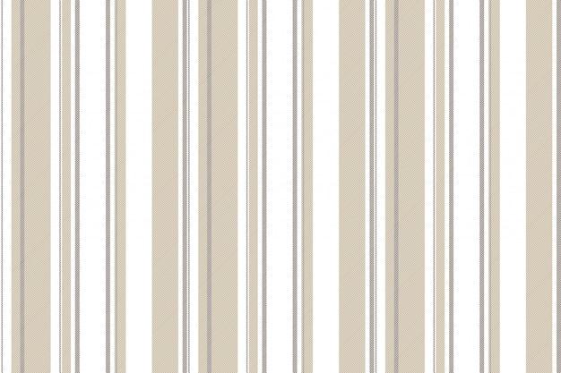 Motif sans couture rayé plaid simple