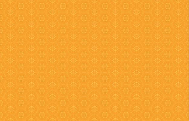 Motif sans soudure abstrait géométrique