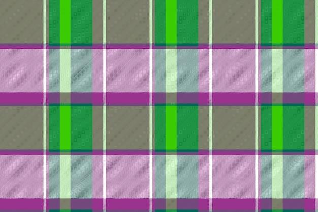 Motif sans soudure de texture tissu violet couleur verte