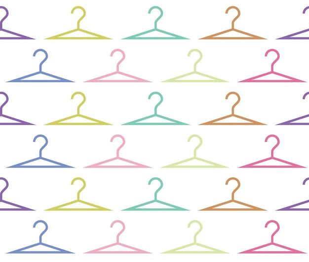 Motif de suspension simple motif de couleur transparente