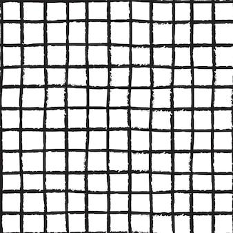 Motif Texturé De Cellule Transparente. Vecteur Premium