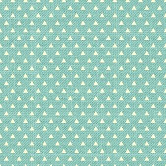 Motif triangle sur textile, abstrait géométrique. illustration de style créatif et de luxe