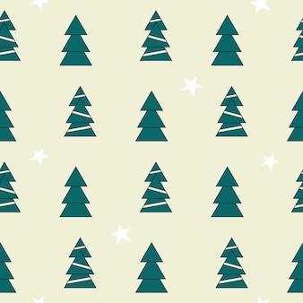 Motif de triangles sans soudure. fond de nouvel an abstrait vectoriel pour le textile de conception et de décoration, couvertures, emballage, papier d'emballage.