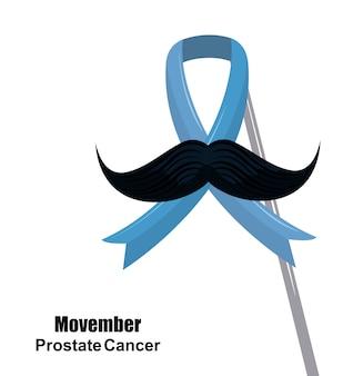 Movember cancer de la prostate