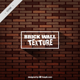 Mur de briques de fond
