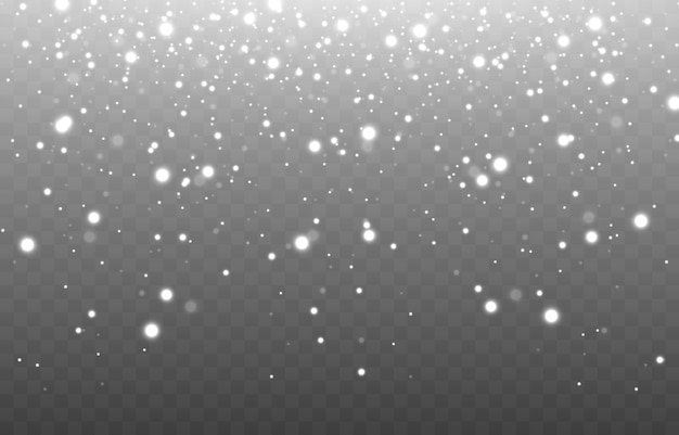 Neige. chute de neige. neige. chute de neige. poussière. poussière blanche. hiver.