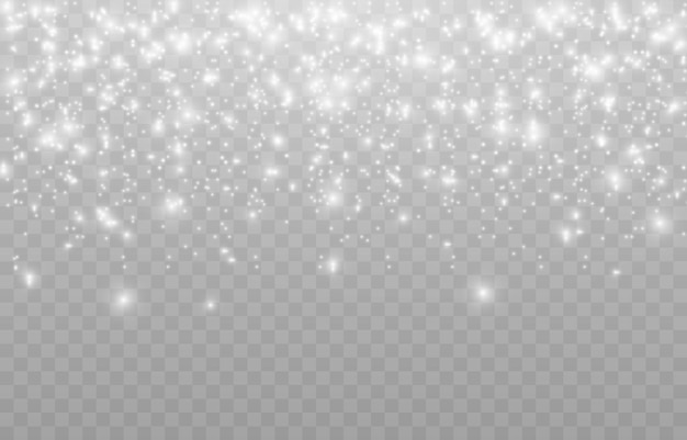 Neige. chute de neige. neige png. neige png. poussière. poussière blanche. l'hiver. fête. noël. l'arrière-plan. fond quadrillé.