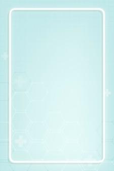Nettoyer les antécédents médicaux avec cadre