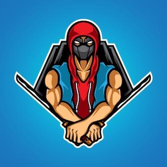 Ninja urbain