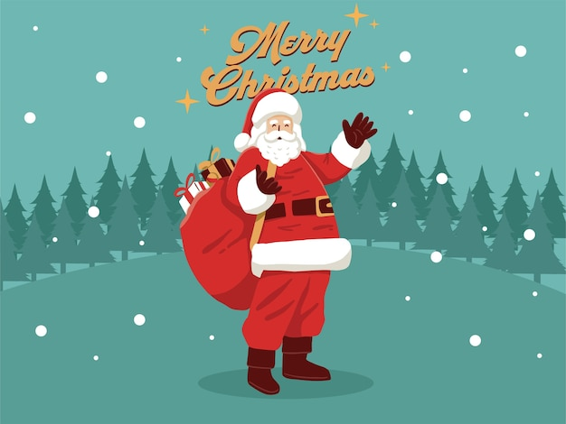 Noël, père noël
