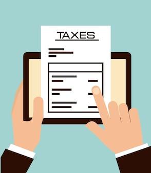 Notion d'impôts