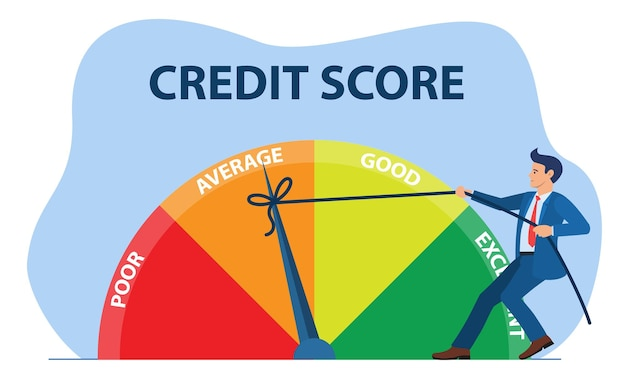 Notion de pointage de crédit
