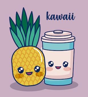 Nourriture kawaii