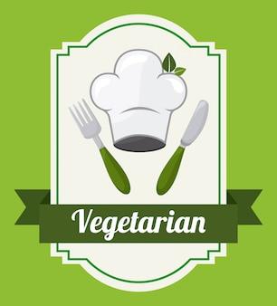 Nourriture végétalienne