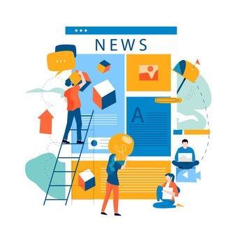 Nouvelles en ligne, mise à jour de nouvelles, site web de nouvelles