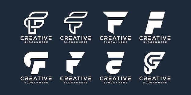 Nuage avec création de logo en étoile