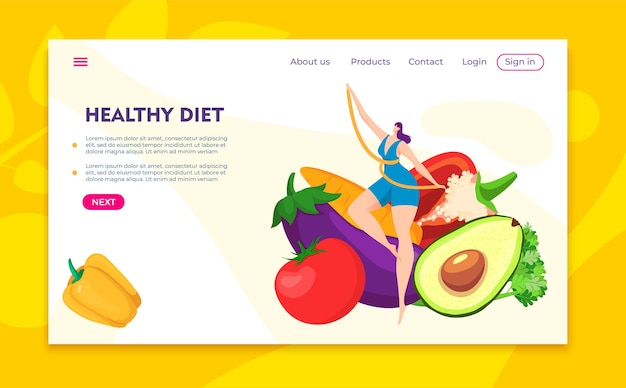 Nutrition diététique végétarienne biologique