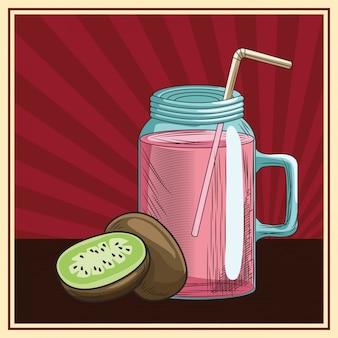 Une nutrition saine des fruits