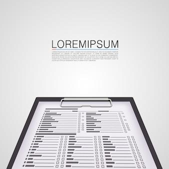 Objet de couverture d'art de forme commerciale. illustration vectorielle