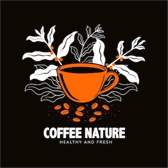 Oeuvre de café