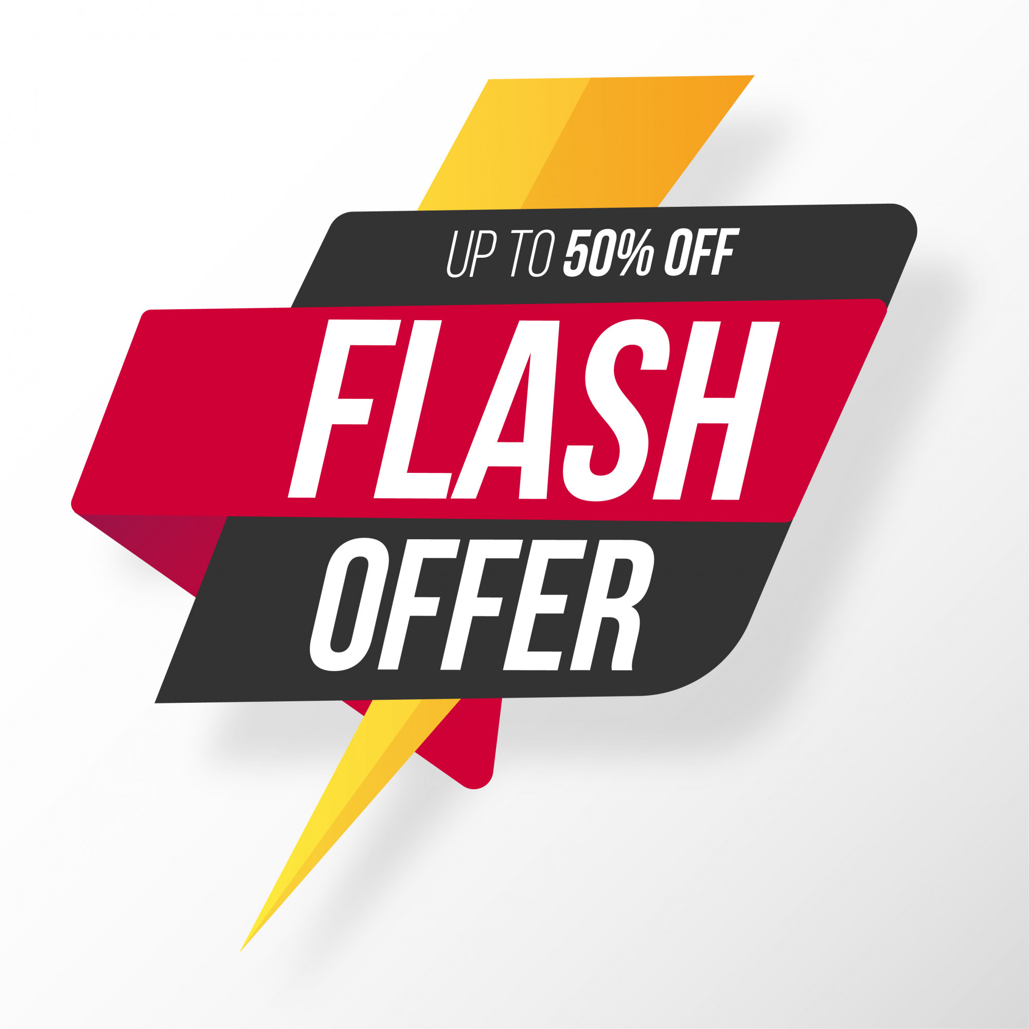 Offre flash Origami