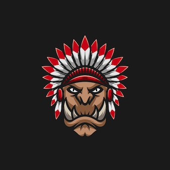 Ogre apache