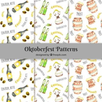 Oktoberfest, motifs
