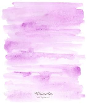 Ombre abstrait aquarelle violet