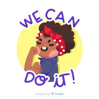 On peut le faire! contexte