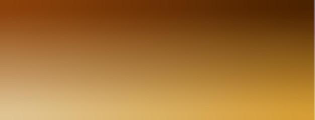 Orange brûlée, dollar de sable, puce, illustration vectorielle de fond d'écran dégradé or.
