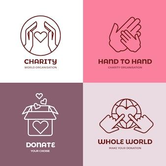 Organisation à but non lucratif et bénévole