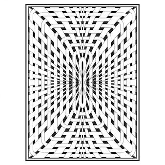 Ornement décoration illustration dessin