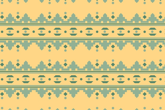 Ornement de texture motif songket